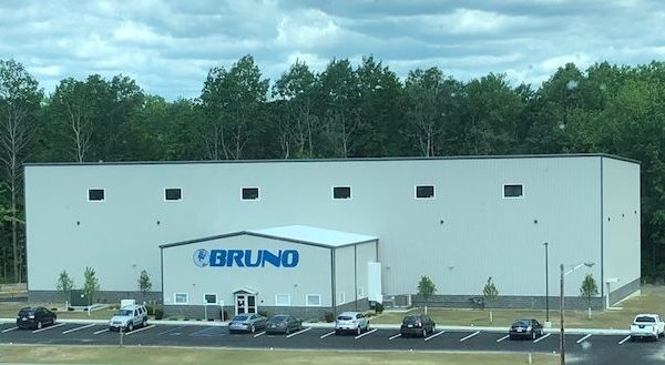 Bruno Headquarters