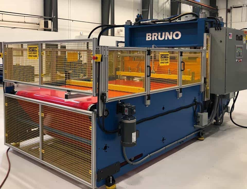 Bruno Machinery 11